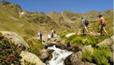 Senderismo / Trekking